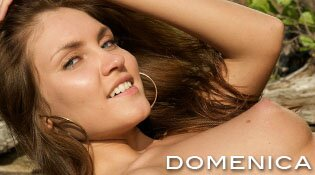 Bio page of Domenica